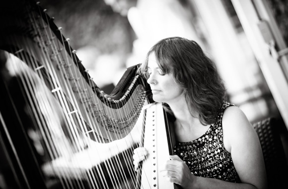 Ruby Paul, Encyclopaedia Botanica - Harp Recording on itunes